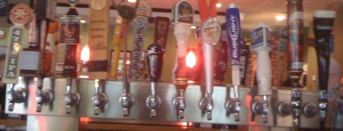 Flipdaddy's Burgers and Beers is one of Cincinnati Beer Geek.