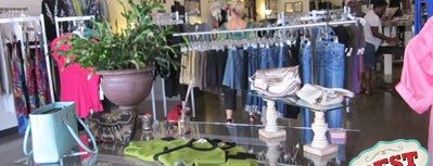 Sussie's is one of Mom and pop shops @CollinCounty365.