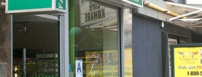 Fay Da Bakery is one of 5-Block Food Radius from Greenwich Village Apt.