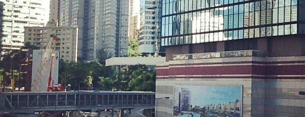 Admiralty Centre 海富中心 is one of Shopping Malls.