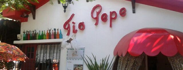 Tio Pepe is one of Recife.