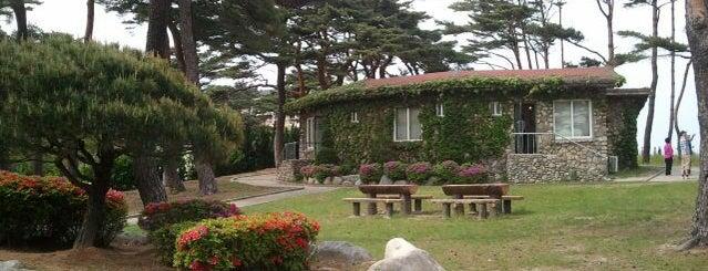 이기붕 별장 is one of Korean Early Modern Architectural Heritage.