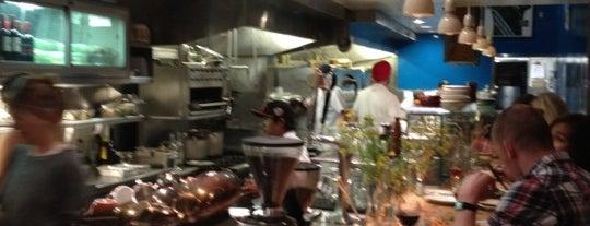 Pizzeria Delfina is one of San Francisco.