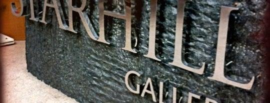 Starhill Gallery is one of mylist.
