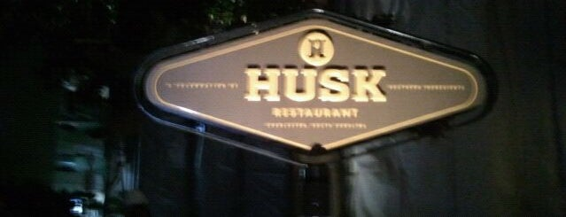 Husk is one of Best Places to Check out in United States Pt 5.