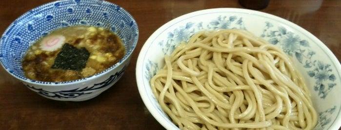 次念序 is one of ラーメン!拉麺!RAMEN!.