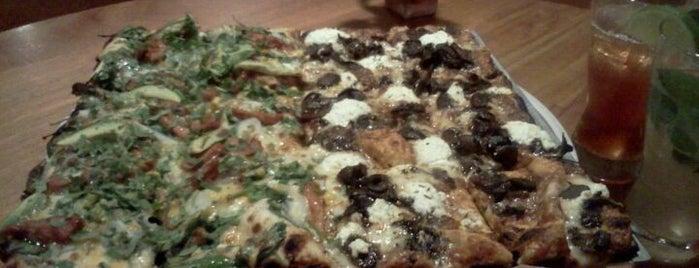 Joe Squared Pizza & Bar is one of Food near UB.