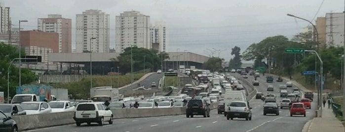 Radial Leste is one of Principais Avenidas de São Paulo.