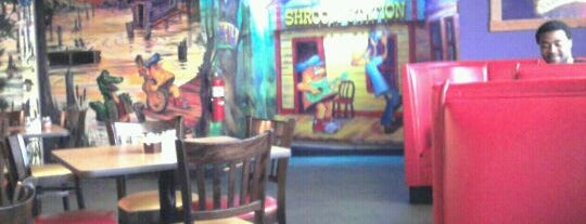Mellow Mushroom is one of Time to Eat.