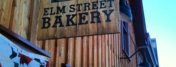 Elm Street Bakery is one of Must see places in Buffalo for tourists #visitUS.