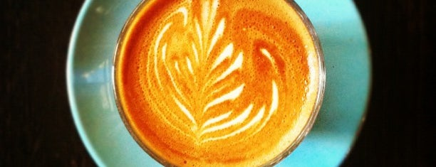 Milkbar is one of Coffee in London.