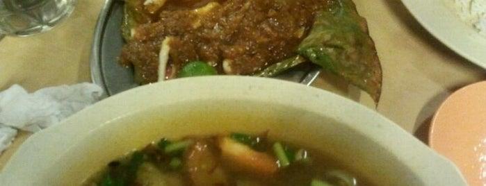 Restoran Patana is one of Makan @ Pahang #1.