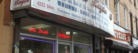 Ba Xuyen is one of NYC Food Worth Traveling For.