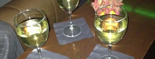 MODA Restaurant, Bar & Lounge is one of test.