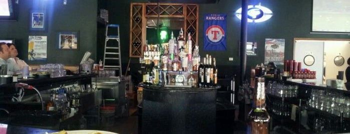 Go 4 It Sports Grill is one of Dallas's Best Sports Bars - 2012.