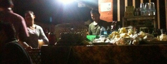 Nasi Jinggo Diponegoro is one of Tempat Makan Maknyus - BALI.