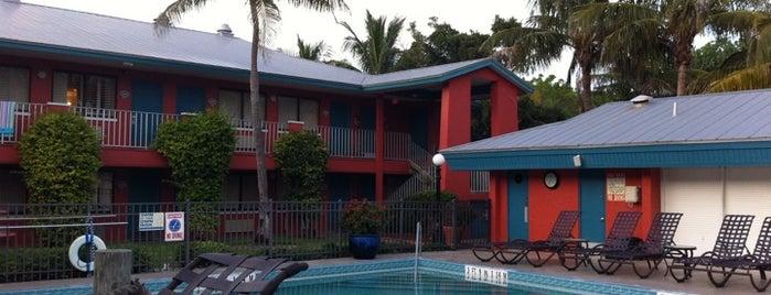 Holiday Inn Sanibel Island is one of Mis lugares más queridos !.