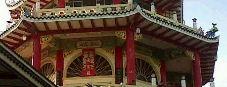 Philippine Taoist Temple is one of Certified Cebu.