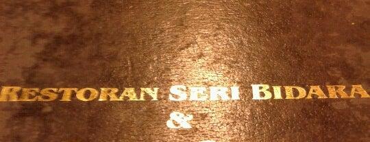 Restoran Seri Bidara is one of A local's guide: 48 hours in Subang Jaya, Malaysia.