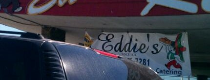 Eddie's Bakery & Restaurant is one of Taco Shops.