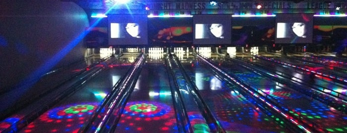 Melody Lanes is one of nightlife in brooklyn.