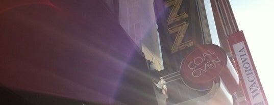 Chazz: A Bronx Original is one of Baltimore Chowdown.
