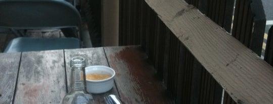 Tupelo Honey is one of London Restaurants.