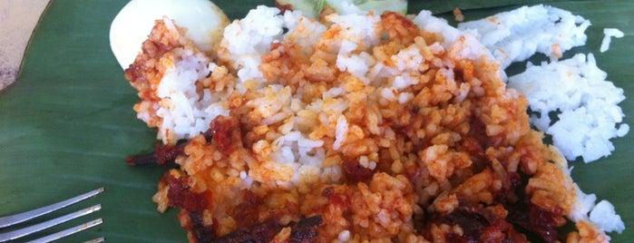 Restoran Zaman is one of Makan @ Pahang #1.