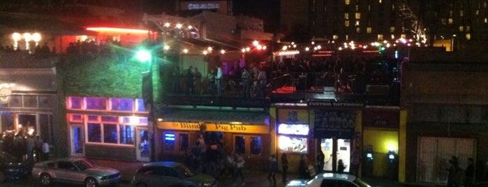 Shakespeare's Pub is one of SXSW Austin 2012.