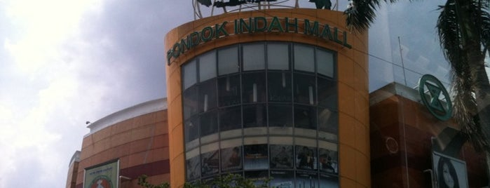 Pondok Indah Mall 2 is one of Must Visit Places in Jakarta ( Indonesia ).