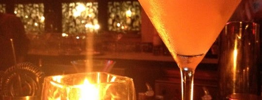 Angelina - Italian Restaurant & Lounge is one of Măm măm ~.^.