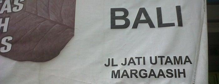 Toko Bali is one of Napak Tilas Perjalanan N9.