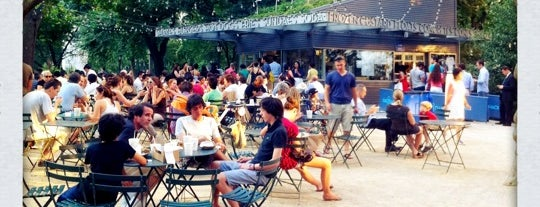 Shake Shack is one of Visitors Guide to Silicon Alley.