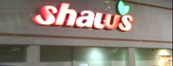 Shaws is one of Delverde Pasta.