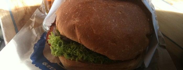 Fergburger is one of Queenstown's best.