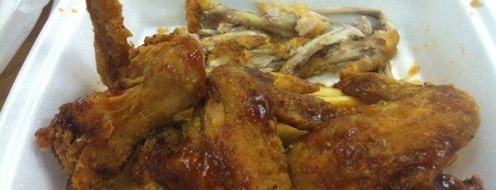 Harold's Chicken Shack is one of The 20 best value restaurants in Chicago, IL.