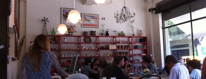 Panaderías Francesas en Buenos Aires