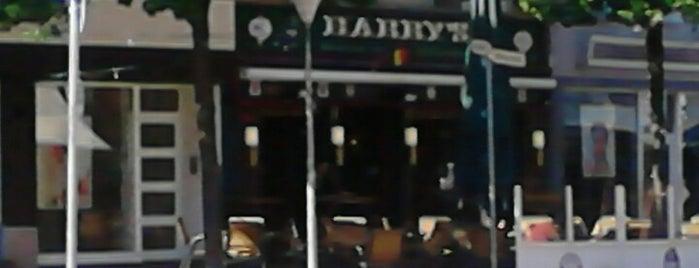 Harry's is one of Event Locations Düren.