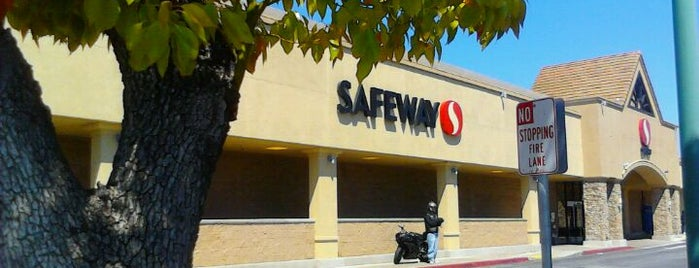 Safeway is one of Top picks for Food and Drink Shops.