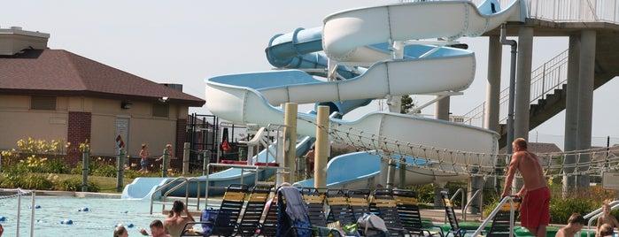 Prairie Ridge Aquatic Center is one of Favorite Arts & Entertainment.