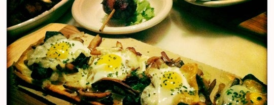 Boqueria is one of #MayorTunde's Past and Present Mayorships.