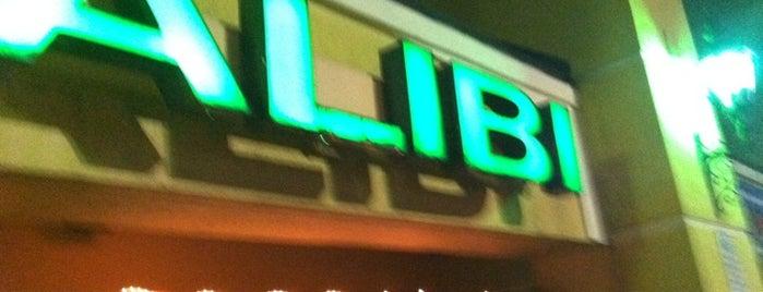from Emanuel alibi gay club