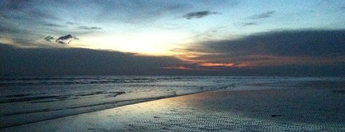Kg. Batu laut is one of Favorite Great Outdoors.