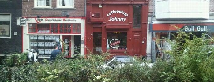 Amsterdam Coffeeshops 2 of 2