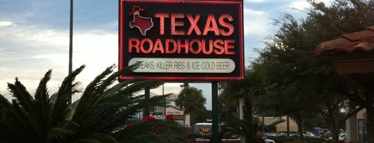 Texas Roadhouse is one of The 20 best value restaurants in Gainesville, FL.