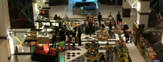 Bangsar Shopping Centre is one of Cool KL.
