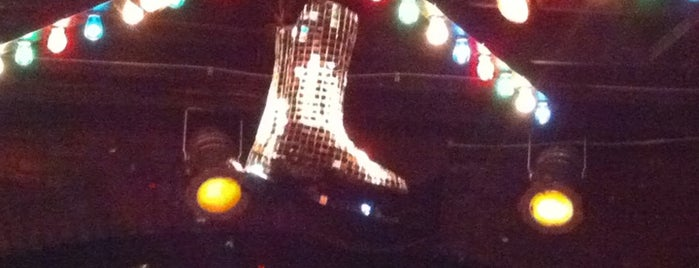Charlie's Denver is one of Gay bars - Denver.