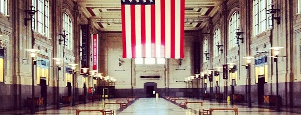 Union Station Kansas City, Inc. is one of A local's guide: 48 hours in Kansas City, MO.