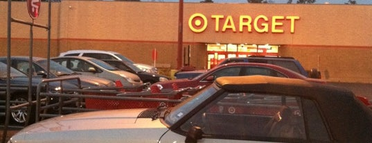 Target is one of Top 10 Places.