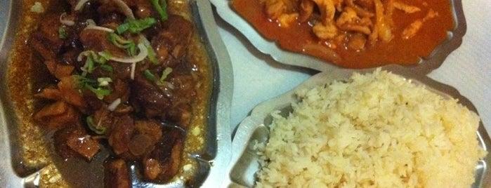 El Nuevo Vietnam is one of Top 10 cocina internacional en Torremolinos.